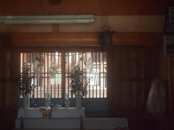 神社巡り30 住吉神社