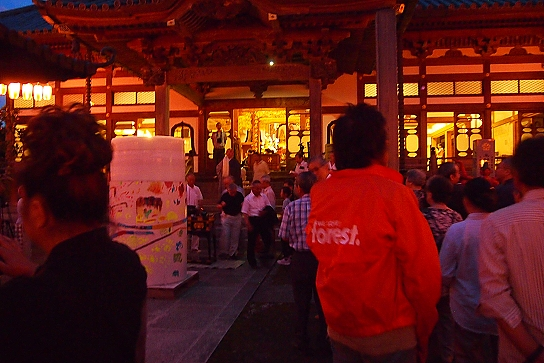 慰霊祭 ブログ5