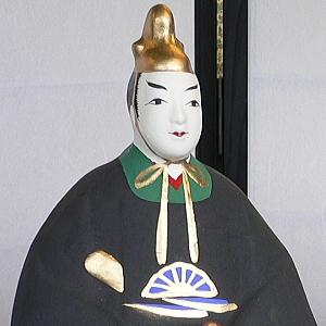 古賀人形1