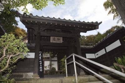 円覚寺 外観