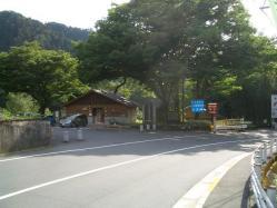 十里木無料駐車場