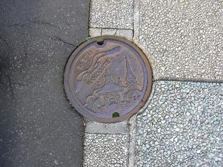 函館マンホール3