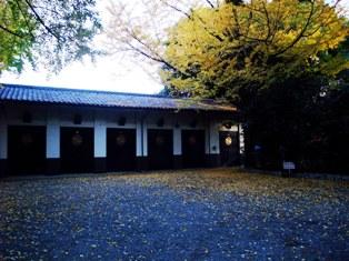 赤坂・日枝神社1