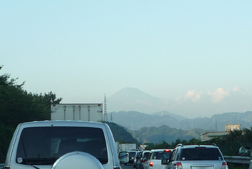スピ再研オフ会 富士山