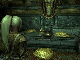 ゲーよく Skyrim 20 ミラークを倒してその後。