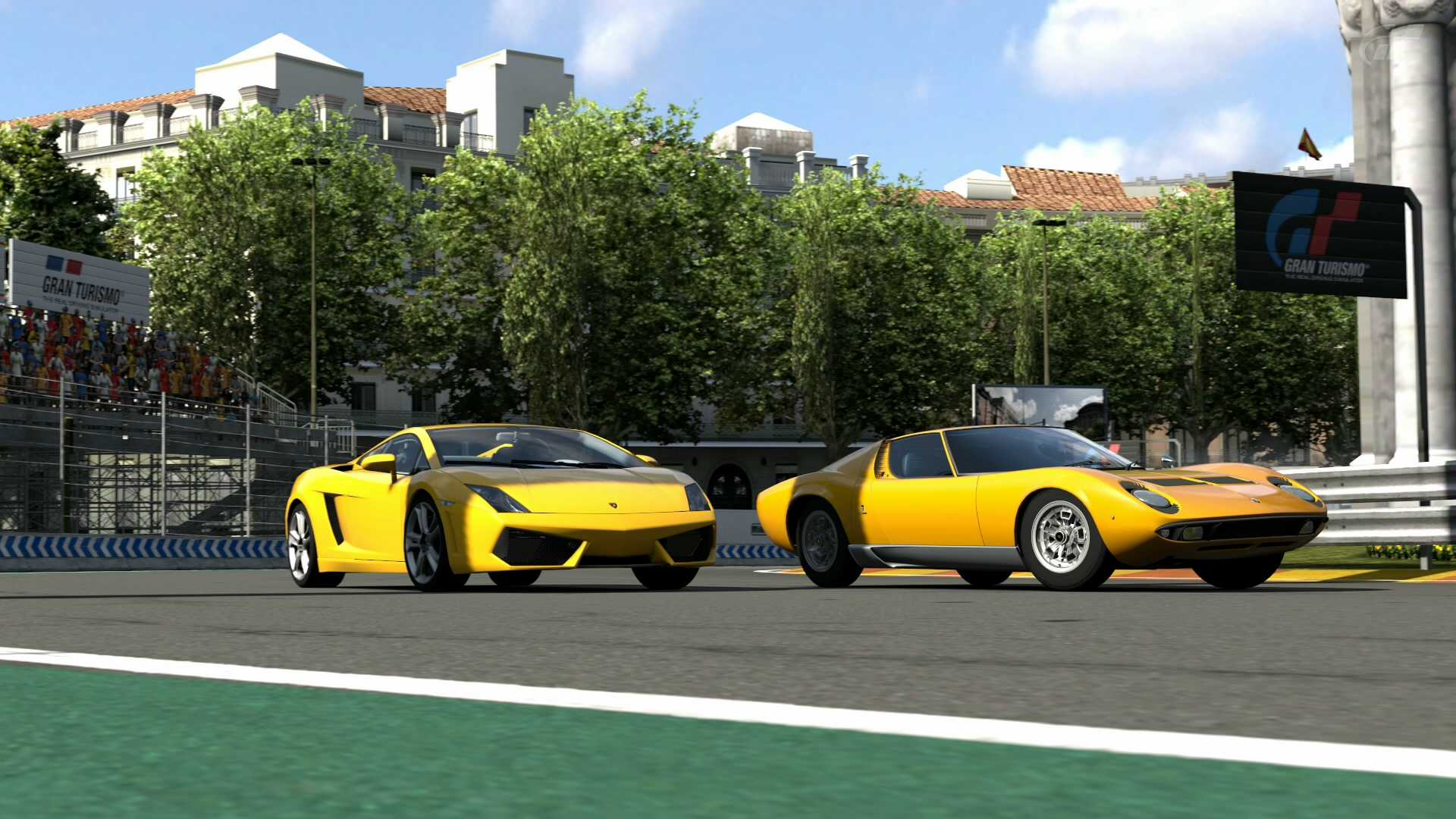 GT5Sライセンス6