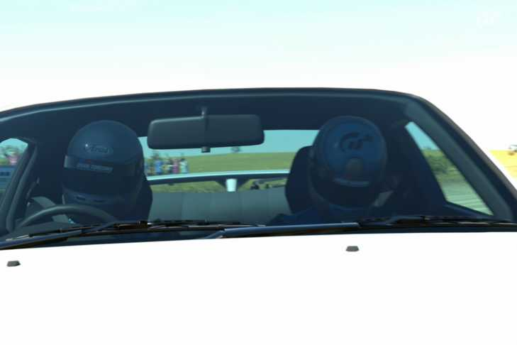 GT5スペシャルイベントラリー初級4