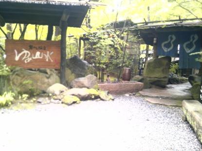 琴ひら温泉 ゆめ山水 (6)