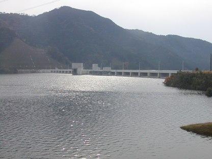 ダムの駅 富士 しゃくなげの里 (2)