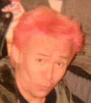 DADDY PINK