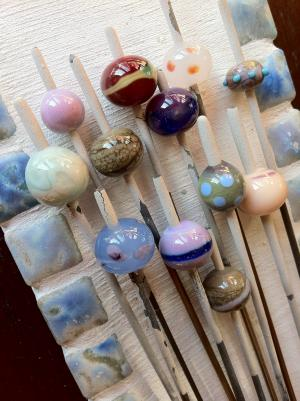 workshop beads