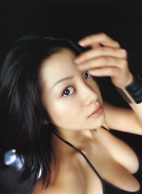小向美奈子05