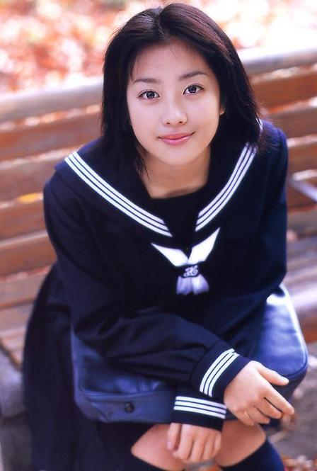 小向美奈子01