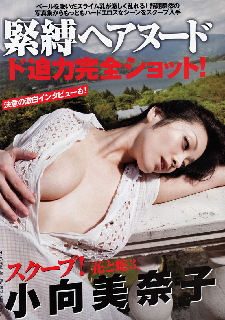 小向美奈子06