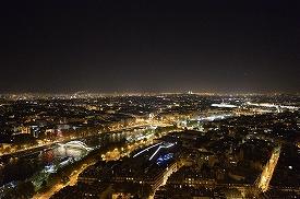 _DSC6064_中間の2階からの夜景