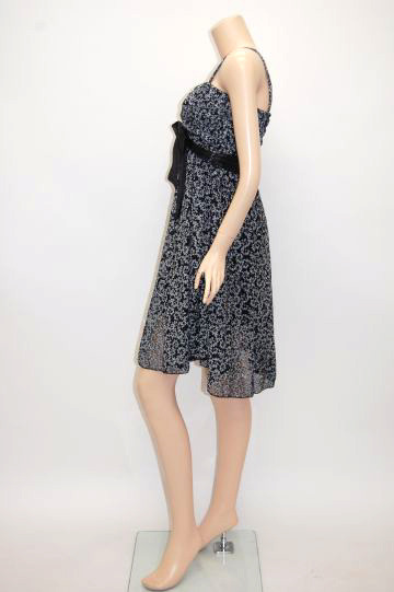 ラブリー小花嬢 ショートドレス