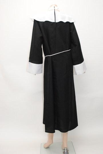 なりきり修女 コスチューム