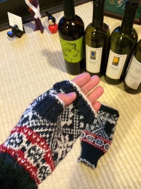 2014 01 18 手袋