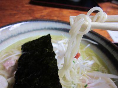 かるいち 麺