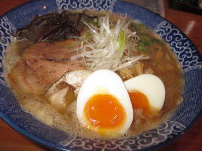 亀陣 鶏醤油