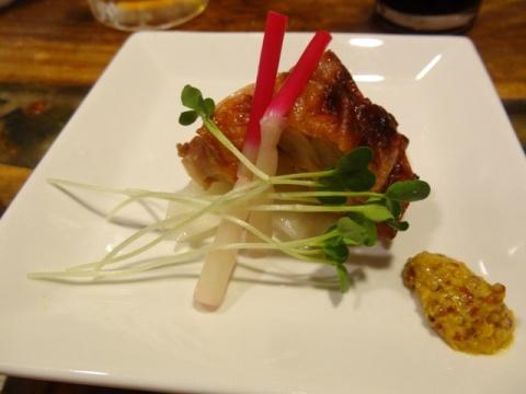 やんばる鶏(2013.08.09)