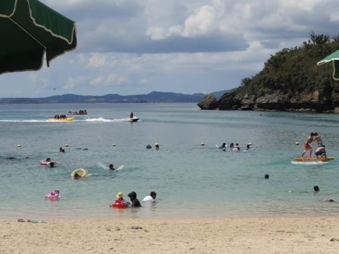 伊計島ビーチ02(2013.08.10)