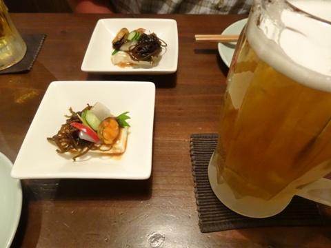 RENの料理01(2013.08.11)