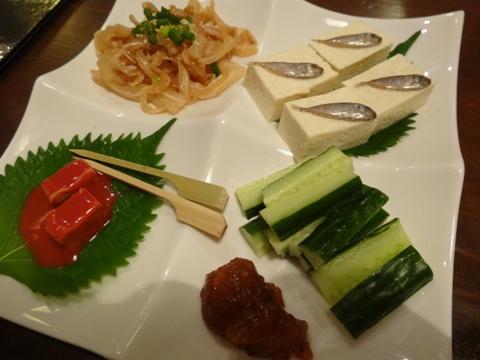 RENの料理051(2013.08.11)