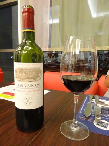 ワイン(2013.08.12)