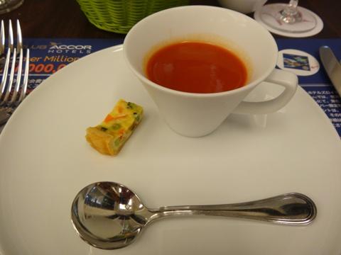 ワタクシのスープ(2013.08.12)