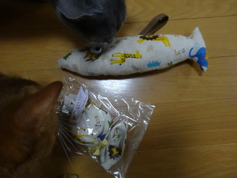 猫の家の雑貨04(2013.08.19)