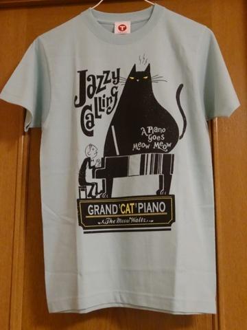 Tシャツ屋のTシャツ01(2013.08.22)