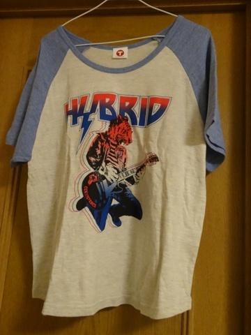 Tシャツ屋のTシャツ02(2013.08.22)