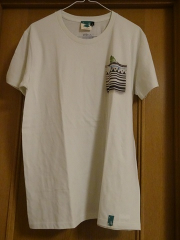 Tシャツ屋のTシャツ03(2013.08.22)