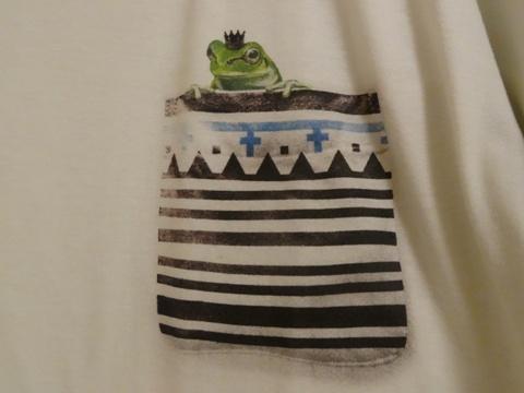 Tシャツ屋のTシャツ04(2013.08.22)
