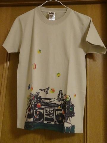 ぴらすのTシャツ02(2013.08.22)