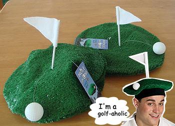 グリーン型パーティベレー帽!