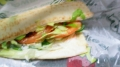 えびと温野菜のチーズフォンデュ