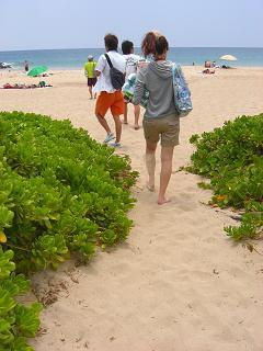 ハプナビーチ1