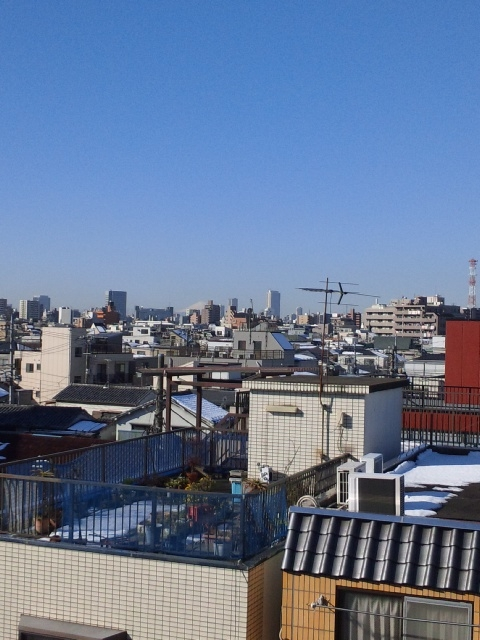 20120119富士山