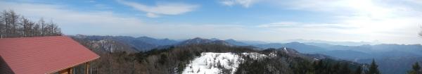 雲取山 064