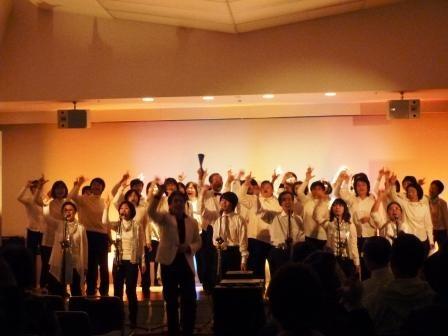 ふゆコンサート