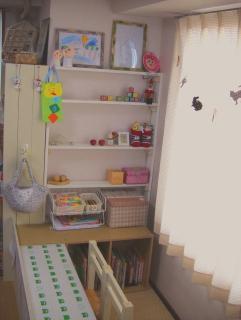リビング西側・子供スペース_4_1
