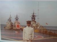 3尉遠洋航海