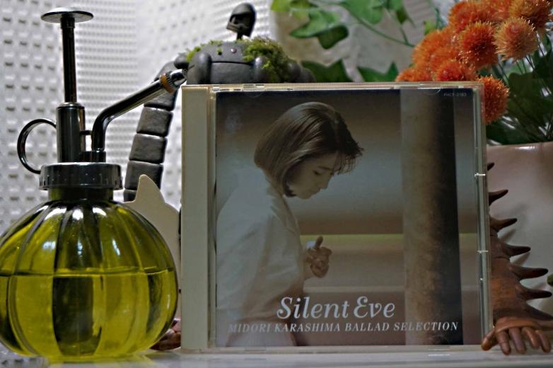 silent eve