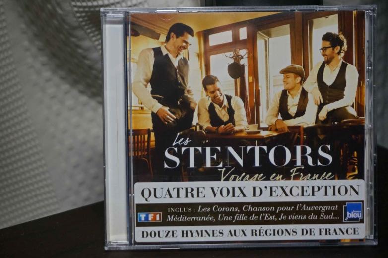 stentors