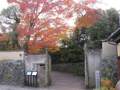 ザ ガーデン オリエンタル 門
