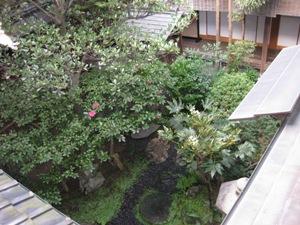 くろすけ庭