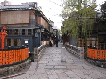 祇園 巽橋