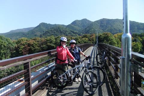 マウンテンバイク 関東